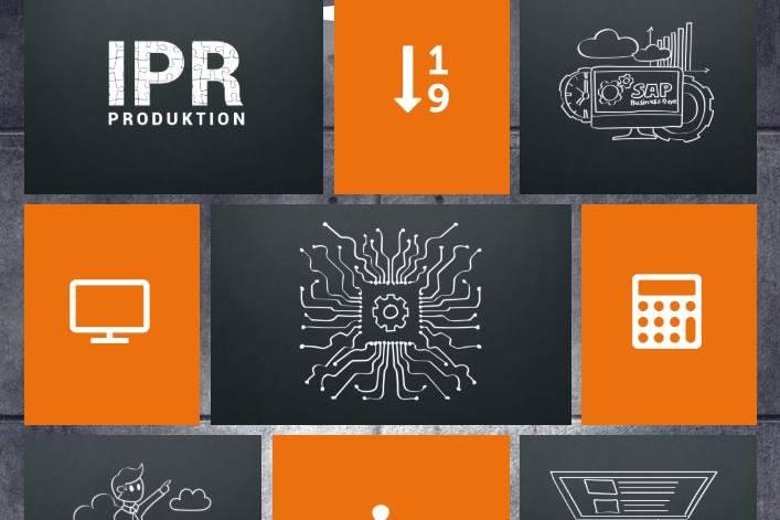IPR-Webseite