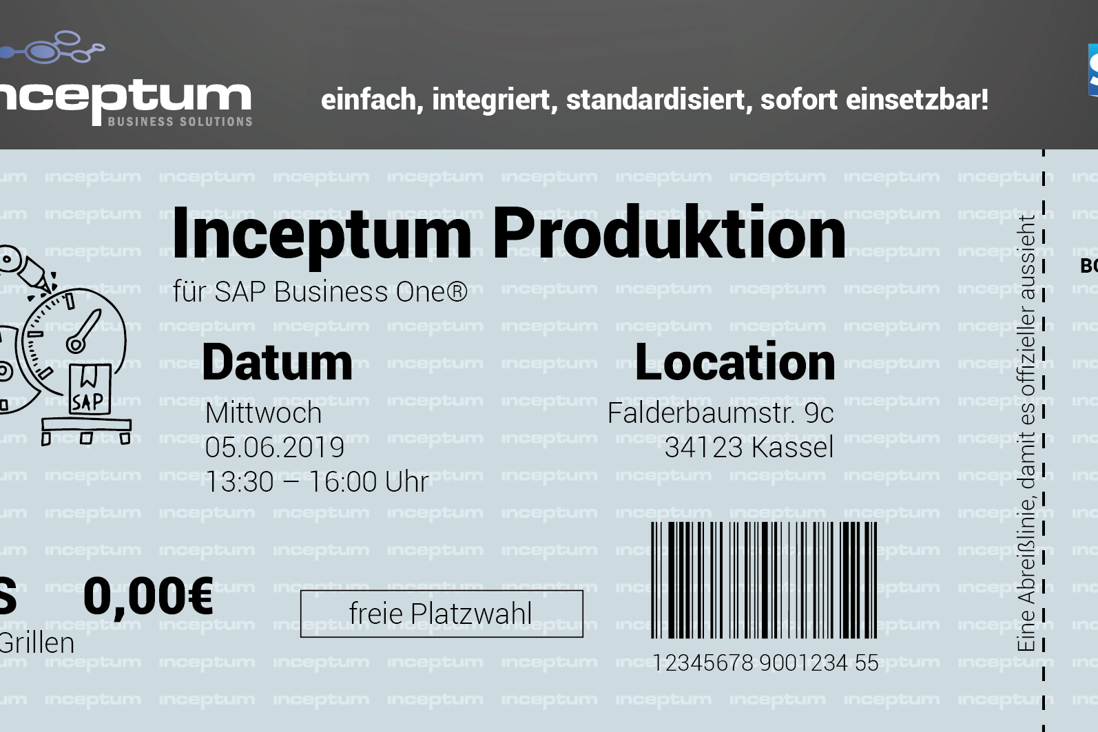 Einladung IPR Kassel