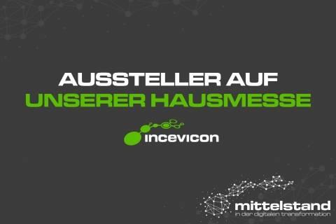 Aussteller Hausmesse Incevicon GmbH