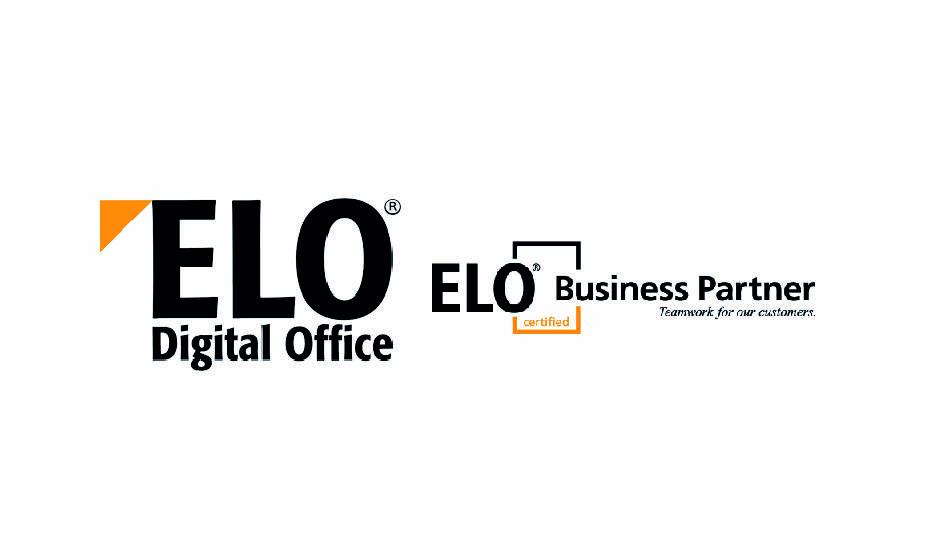 ELO Business Partner Logos
