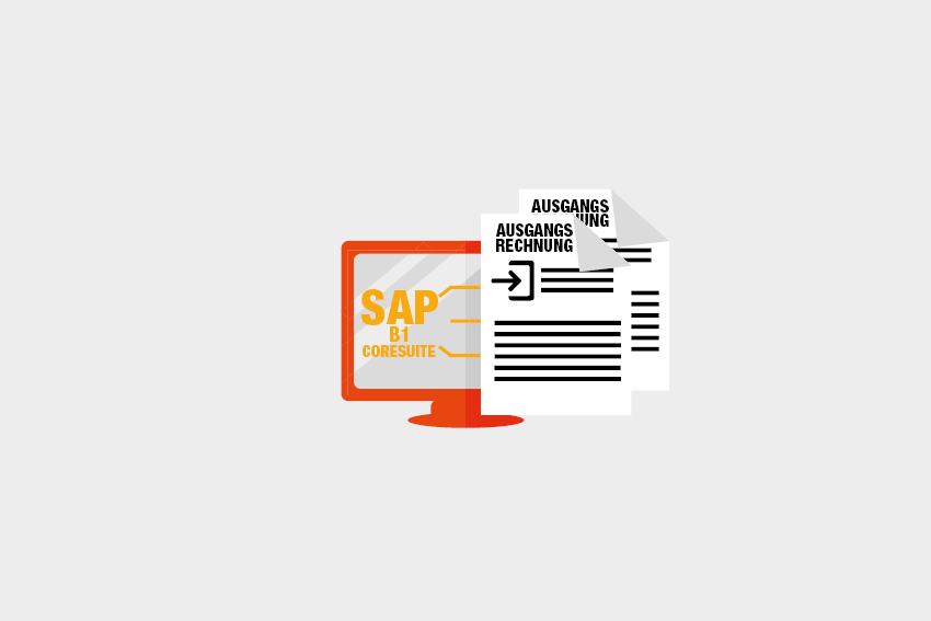 SAP Business One Batch-Print für Coresuite