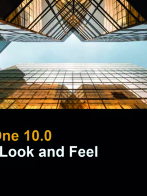 SAP Business One 10.0 Usability