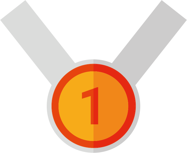 SAP Business One Icon Medallie